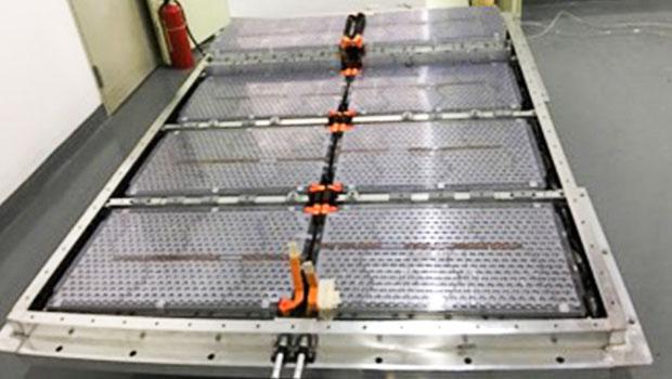新能源动力电池业务——电池pack