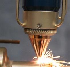 激光焊接实用经验讲解以及需考虑的加工因素