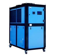 激光水冷却机的维护与保养