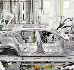 全铝车身来了,会替代钢铁吗?