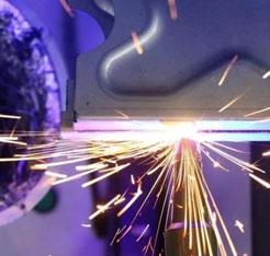 激光焊接的特点及应用分析
