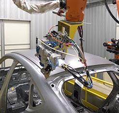 激光焊接机维护和保养方案