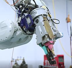 高功率激光焊接工艺,智造生产加速升级