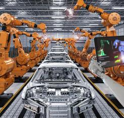 疫情下制造业寻求数字机会 重塑我国制造业竞争新优势