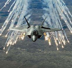 """2023年美军将测试""""高能激光自保护系统"""""""
