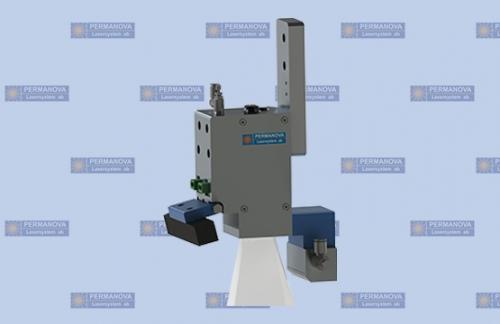 RMS顶盖测量系统