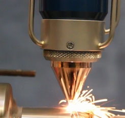 The practical experience of laser welding and the processing factors to be considered