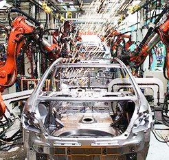 Current status of laser back welding technology in automobile manufacturing industry
