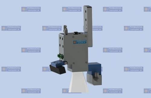 RMS cover measurement system